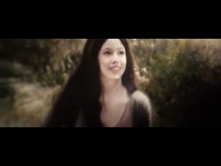 Mackenzie Foy / Маккензи Фой - Рассвет: отрывок ~ Запечатление Джейкоба РУС [2011]