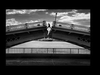 САНКТ - ПЕТЕРБУРГ поёт КРИСТИНА БРОДСКАЯ