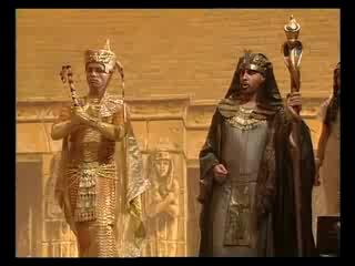 ���� / Aida - ����� �������� ����� (2001)