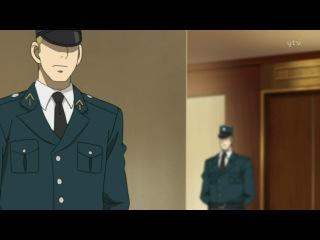 Magic Kaito TV-Speshl / ��������� ����� ��-����� [3 �� 3] ������� Tinda